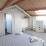 Cagliari Holiday Apartment Giardini 15, Bed Room Castello