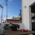 Cagliari Holiday Apartment Giardini 15, Small Terrace