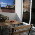Cagliari Holiday Apartment Giardini 15, Terrace